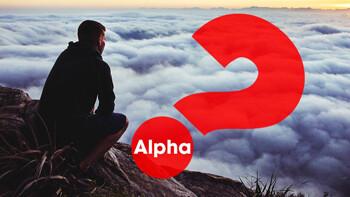 Alpha Course - ONLINE